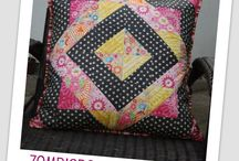 Sew It: Pillows