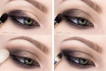 Smoky eye