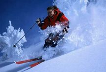 SNOW SKI  AND SNOW SPORTS / SKI - SNOWBOARD
