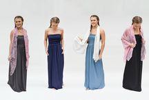 LegArt Dresses