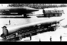 Rakiety - Samoloty - Okręty podwodne