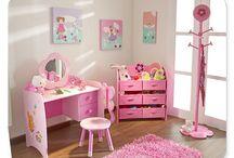 Dormitorios de niños/as