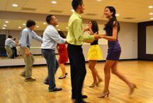 John Caserta / Smooth Street Ballroom Studios (877)453-6501 offer wedding dance lessons and choreography to your wedding song in Ballroom and Latin Studios serving NYC and Long Island.