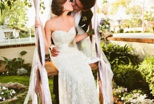 Weddings (: / by Jordan Jenkins