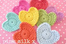 Croche for mum