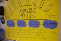 Class Meetings / by Catherine Sheehan