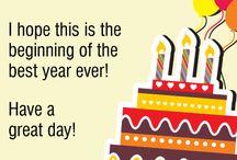 althea birthday wish