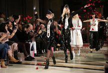 London Fashion Week AW1718 RUNWAY