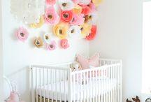 Nursery Design / by Nikki E