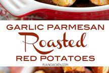 Sides-potato