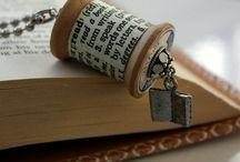 Keys, Locks & Key Ring Ideas