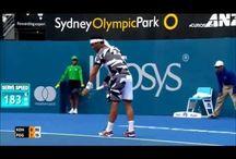 Tennis Atp Video