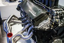 Car Engines / Car engines