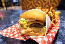 Burger Lovin'