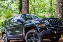 Get out there and make Tuesday matter. #TrailTuesday : Nate B. - photo from jeepofficial