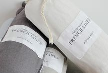 French Bed Linen / Presenting our beautiful New French Bed Linen Collection, this exquisite yet relaxed bed linen is just what you want to sink into after a long hard day. Ideal for adding that little bit of luxury to your bedroom whilst ensuring it is a relaxing place to be.