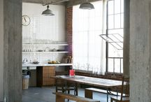 For the Home : Loft