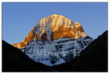 Mount Kailash / by Mary LaPrairie
