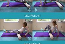 foam roller workouts