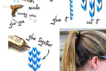 DIY Accessories / by Lina