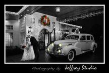 Sir Oliver Limousine Antique Cars
