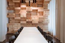 Wood & It's concept