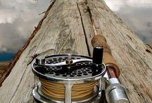 All things fishing