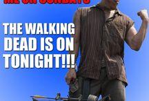 The Walking Dead!!!