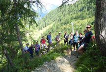Klausberg- Klaussee/Lago Chiusetta / geführte Wanderung mit Sepp zum Klaussee#escursione guidata con Sepp al lago Chiusetta
