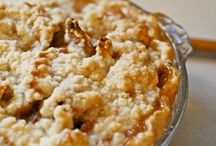 Pies & Other Sweet Treats