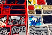 STEM Robotics Resources / Robotics Resources for FLL,  Robotics Club, and more