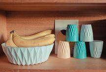 créer sa vaisselle