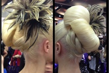 hair show / by Stephanie Devereaux