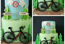 Cake - Bicycles