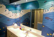 Ghibli Nursery / Nursery Ideas from Studio Ghibli Movies