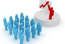 Executive search consultant