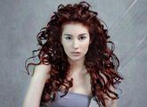 Frisuren KERTU Primadonna Girl C36