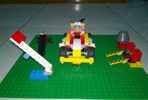 Lego Design by Kids