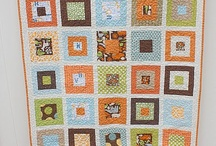 Quilts to Make / by MaryAnn Nelson