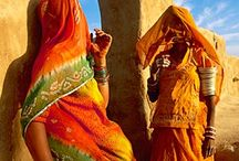 Rajasthan / Travel to Rajasthan.  Jodphur.  Jaisalmer.  Deserts.  Temples. The novel Karma is set here. / by Cathy Ostlere