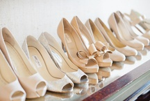 Bridal Accessories / by Savvy Brides