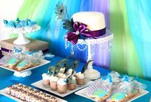 party ideas / by Ashley Aguilar