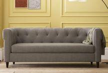 Furniture / by John Jensen