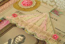 Papercrafting Inspiration