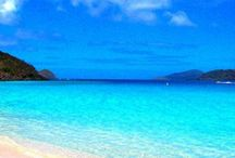 U.S Virgin Islands-My fav island!