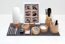 WELLE collection / Collection of nesting storage items