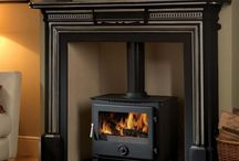 Cast Tec Stoves / Cast Tec would go on to not only reproduce some of the most beautiful fireplace and fire surround designs, but would also become a beacon of design, innovation and user-friendliness. Cast Tec range represents a comprehensive collection of Inset, Multifuel, and DEFRA approved stoves, providing their customers with choice and quality.