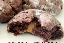 Yummy Cookie Recipes