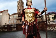 History - Ancient Rome
