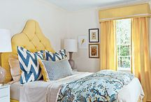 Home - Guest Room / by Alisha Coleman